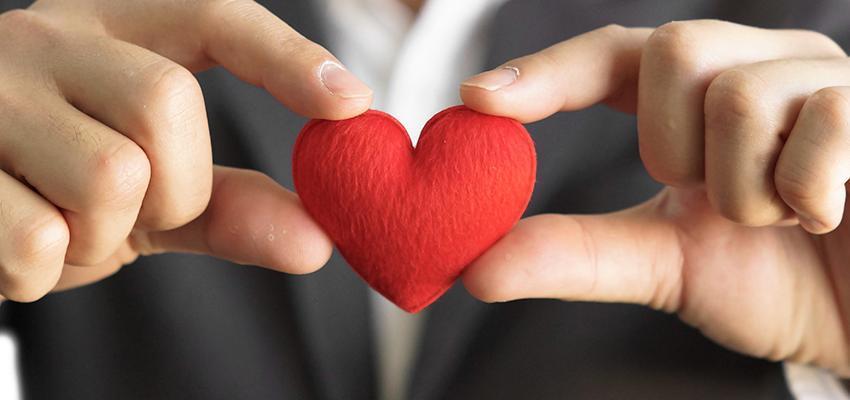 Poderosa y efectiva oración para curar heridas de amor
