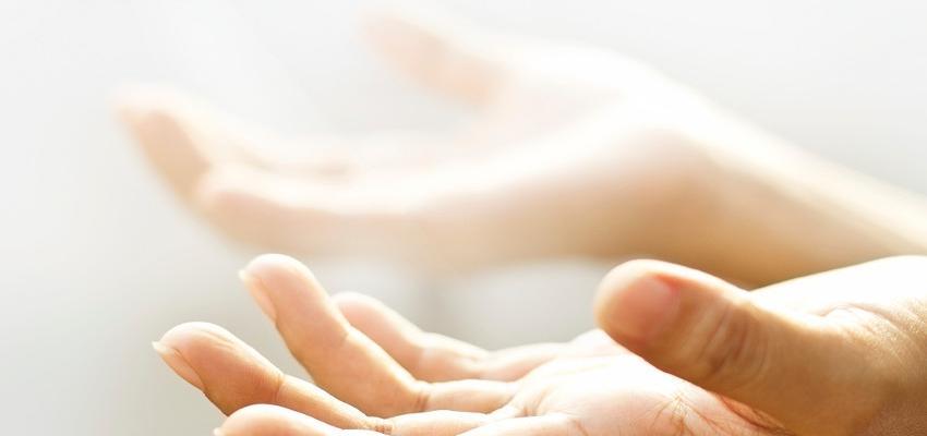 Oración de limpieza espiritual, poderosa y efectiva