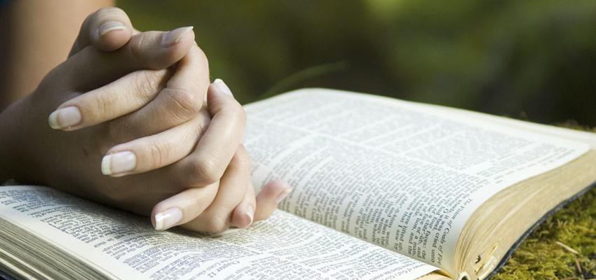 Oración para los enfermos, el milagro de la fe