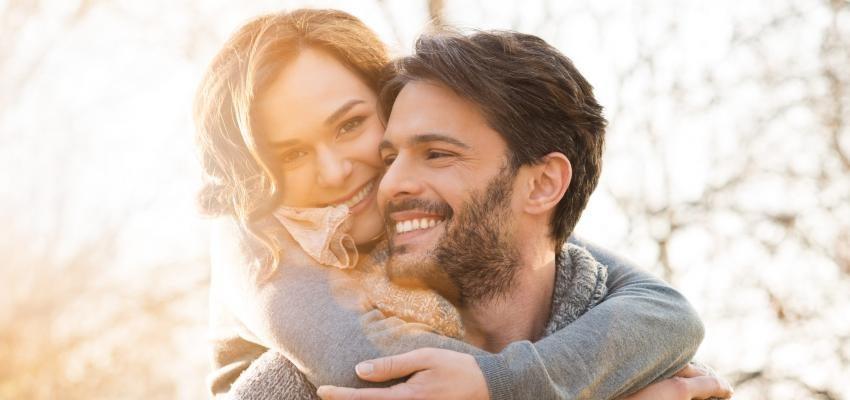 Buscar una segunda oportunidad con la oración para los problemas de pareja