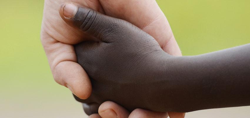 Oración de la paz. Logra el perdón y la reconciliación