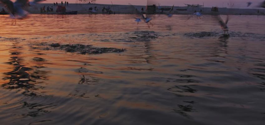 Oshun: la divinidad de los ríos