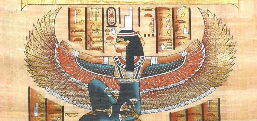 Hijos de Isis en el horóscopo egipcio. Conozca los rasgos positivos y negativos de este signo.