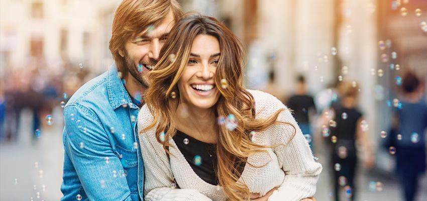 ¿Sois compatibles? ¡Descubre cuáles son las mejores parejas del zodiaco!