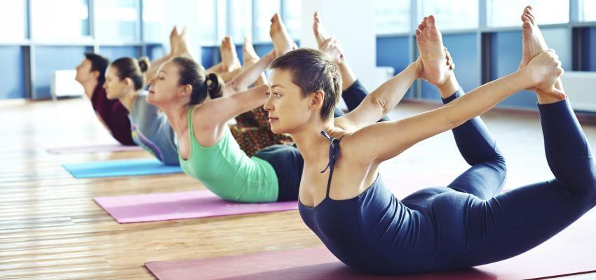 Eutonía: movimiento y autoconocimiento para mejorar la salud
