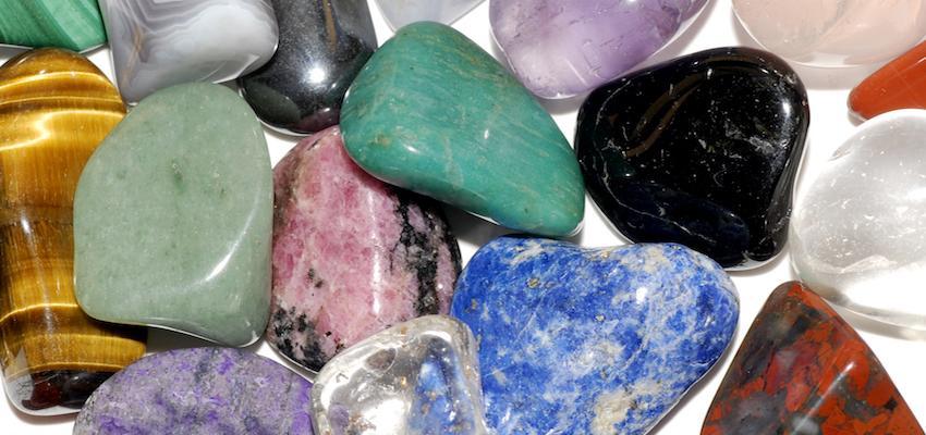 Piedras de protección para los 12 signos del zodíaco