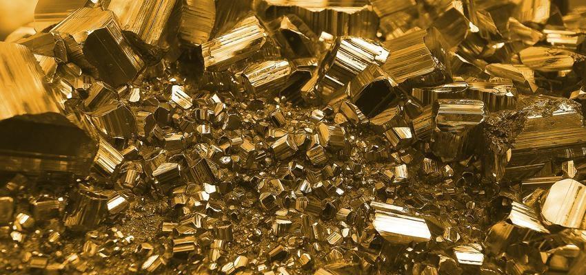 Pirita: efectos terapéuticos y poder para la prosperidad