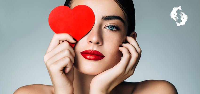 Piscis en el amor: un corazón indeciso