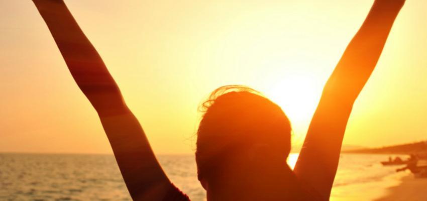 El Poder de las Afirmaciones positivas en tu vida