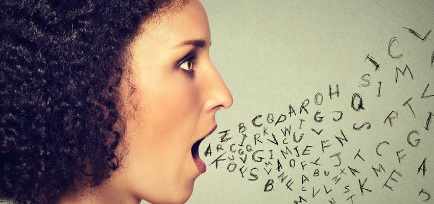El poder de las palabras en nuestra vida