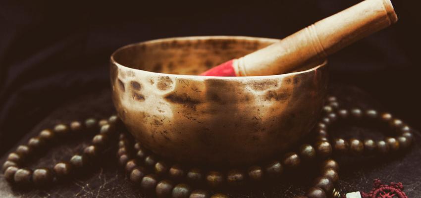 Meditación con Japa Mala, mejora tu práctica de meditación utilizando el Mala