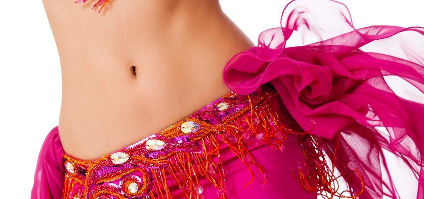 15 razones por las debes que practicar danza del vientre