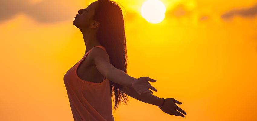 ¿Por qué practicar la respiración consciente?