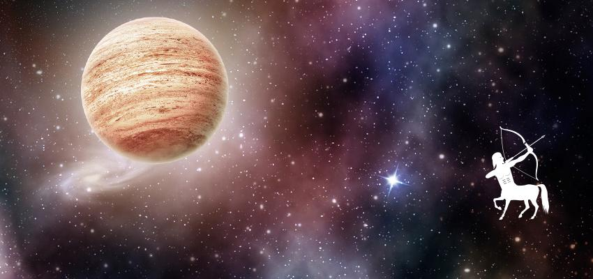 Venus en Sagitario. Las Predicciones para este periodo