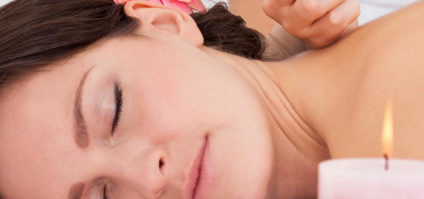 Puntos de acupuntura, canales de energía en nuestro cuerpo