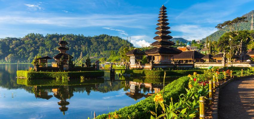 Descubre la celebración de Nyepi, el día del silencio