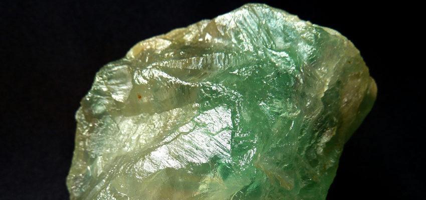Cuarzo verde. Úsalo para tu prosperidad material y espiritual
