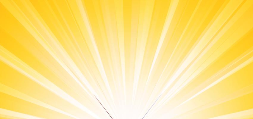 El rayo amarillo de la sabiduría