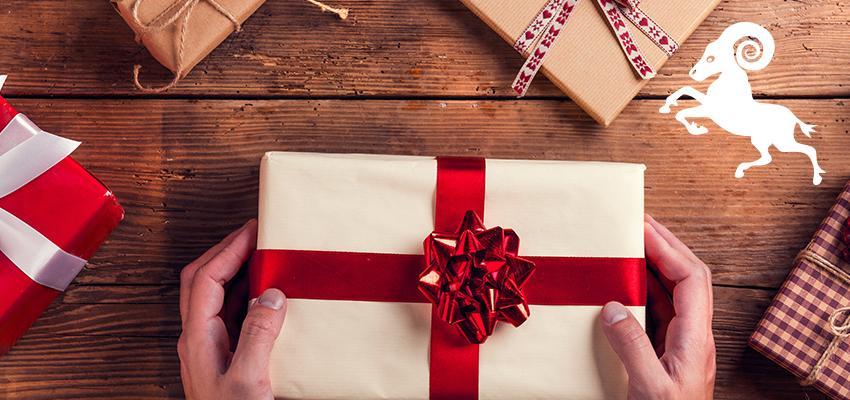 Día de San Valentín - Ideas de regalos para Aries