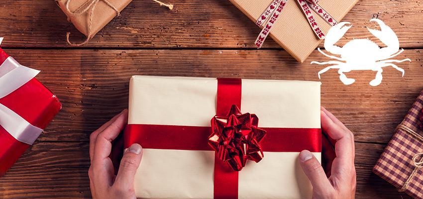 Día de San Valentín - Ideas de regalos para Cáncer