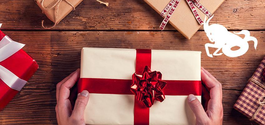 Día de San Valentín - Ideas de regalos para Capricornio