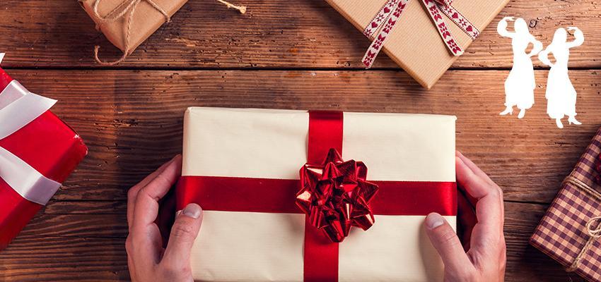 Día de San Valentín - Ideas de regalos para Géminis