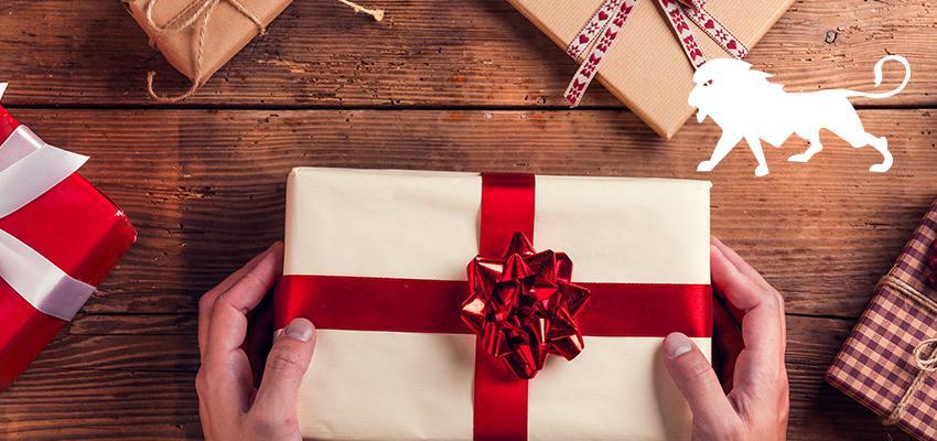 Día de San Valentín - Ideas de regalos para Leo