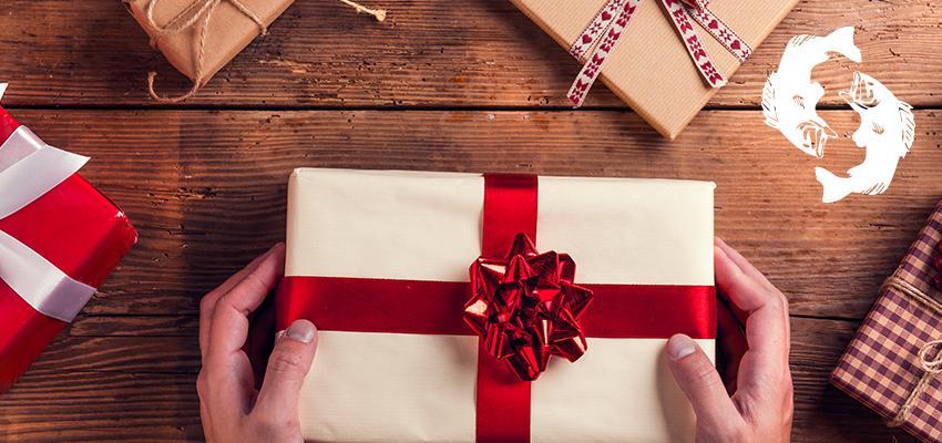 Día de San Valentín - Ideas de regalos para Piscis