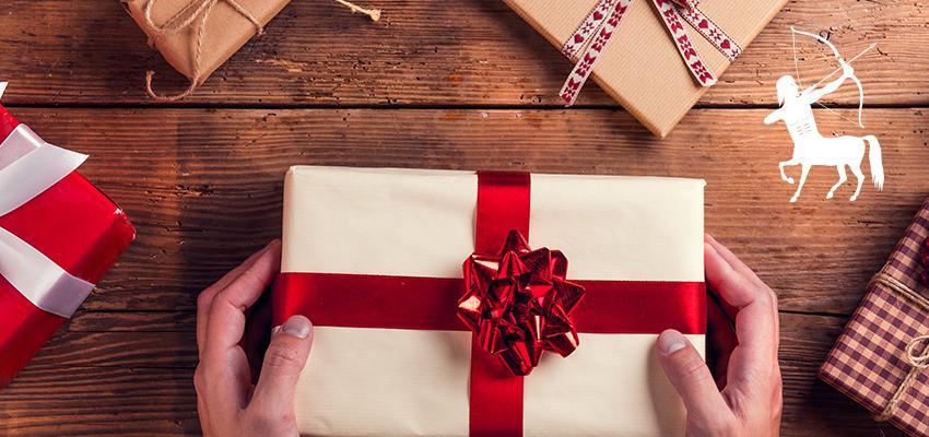 Día de San Valentín - Ideas de regalos para Sagitario