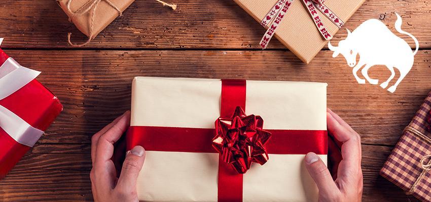 Día de San Valentín - Ideas de regalos para Tauro