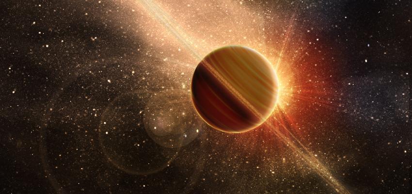 Saturno Retrógrado 2017, el regreso del karma