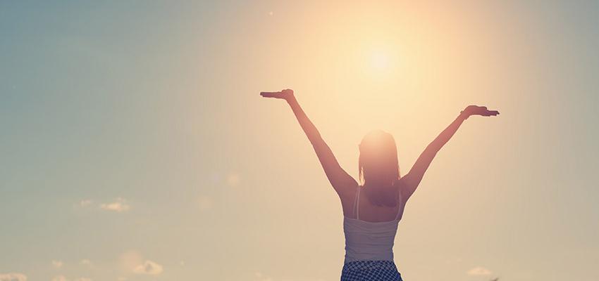 Ritual para alejar energías negativas. Efectivo y fácil de hacer