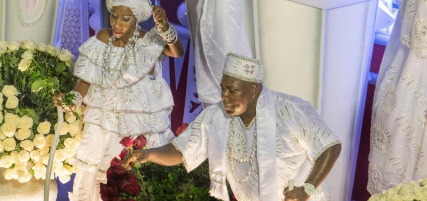 Rituales de Umbanda. Conoce más sobre esta religión