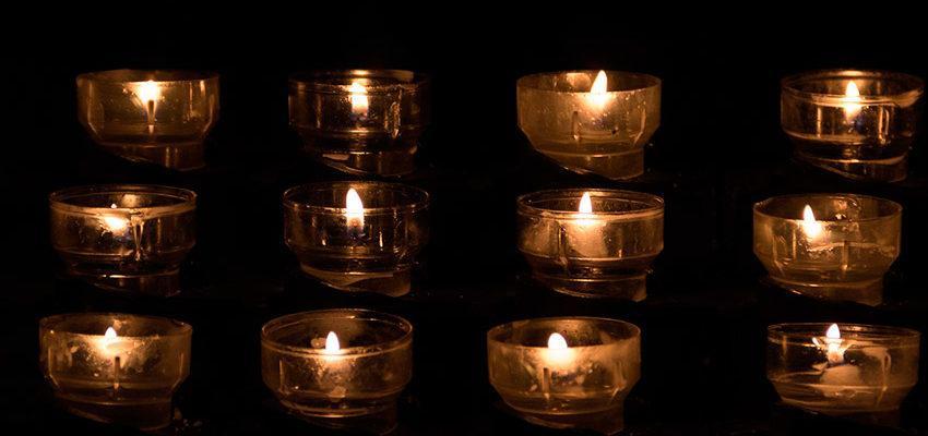 Rituales con velas. 6 poderosos hechizos para diversas aplicaciones