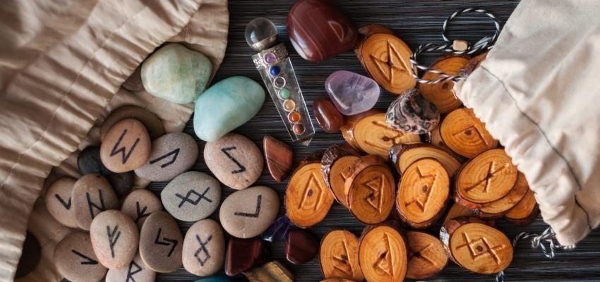 Conozca qué deparan las runas para 2018