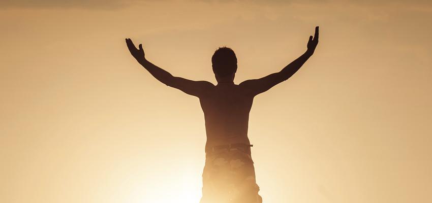 Templanza como virtud de vida, buscando el equilibrio