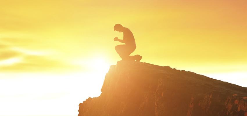 Protégete de la negatividad invocando el Salmo 140