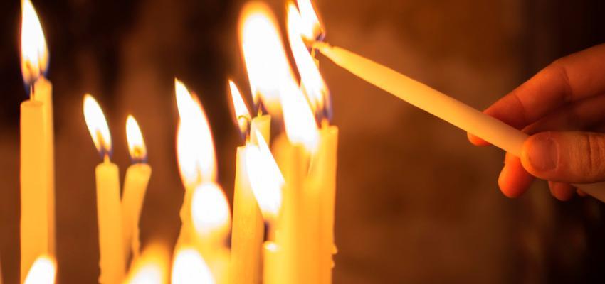 Samhain o nuevo año celta