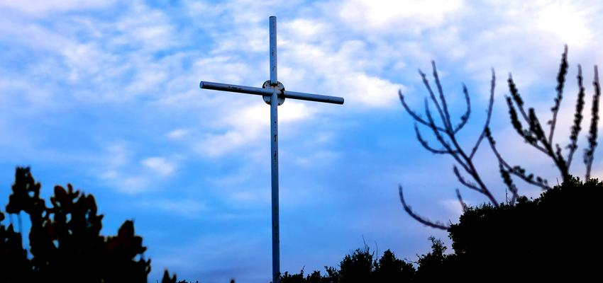 San Gabriel, de los placeres mundanos a la vida religiosa