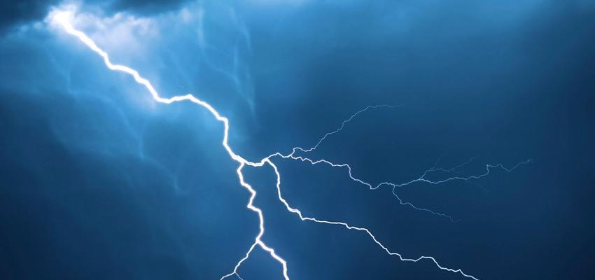 Santa Bárbara: protectora de los rayos y las tormentas