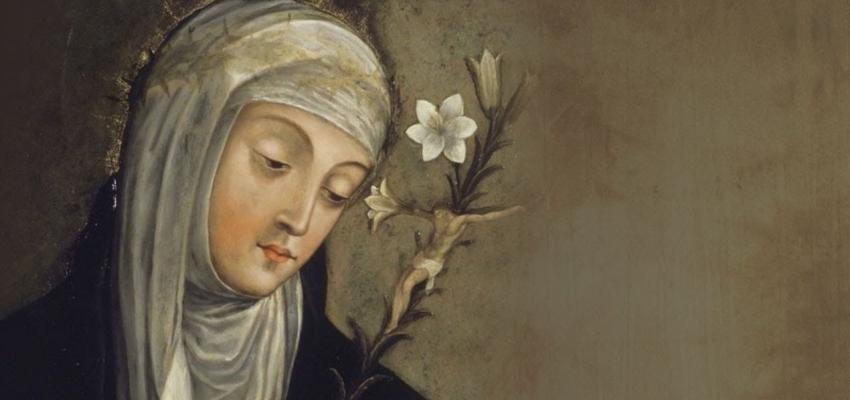 Santa Rita de Casia, patrona de las causas imposibles