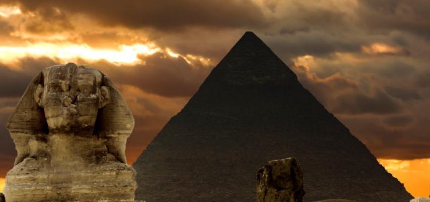 Reiki egipcio o Seichim, el arte de conectar con la madre tierra
