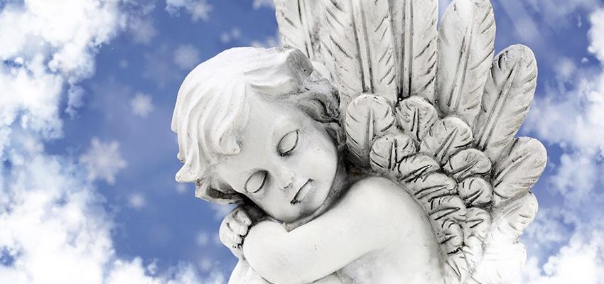 5 señales del ángel de la guarda que demuestran que él está cerca de ti