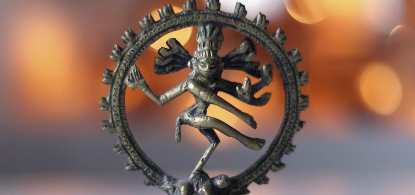 Shiva - Dios de la destrucción y del cambio