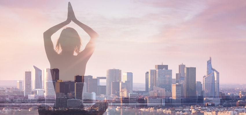 ¿Qué son las siete dimensiones espirituales?