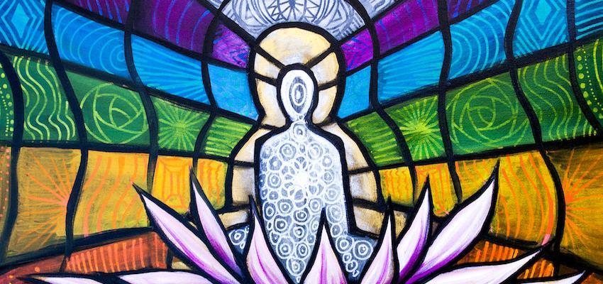 Descubre el significado del aura y sus colores