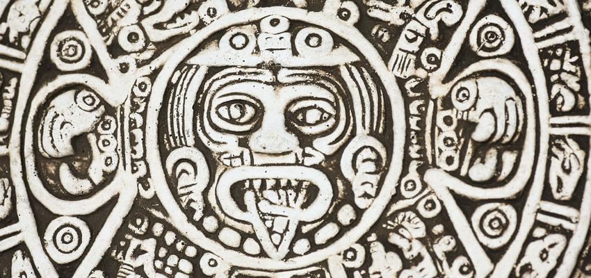Descubre tu signo en el Zodíaco Azteca