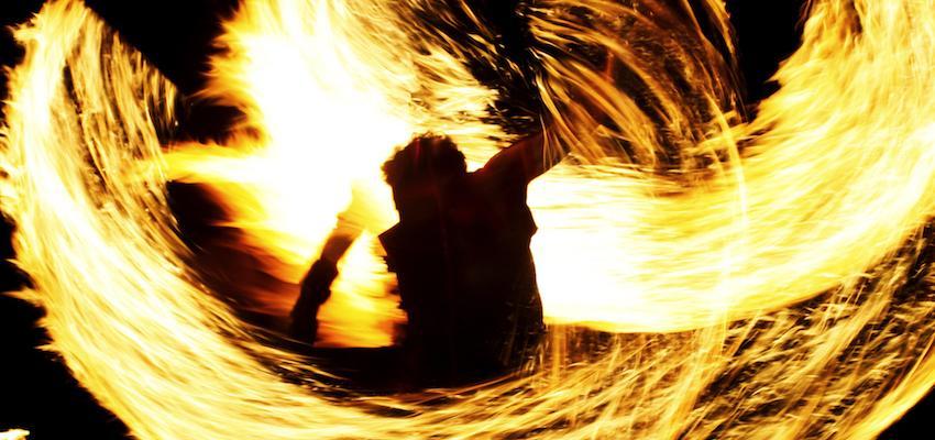 Signos de Fuego: la fuerza de la pasión