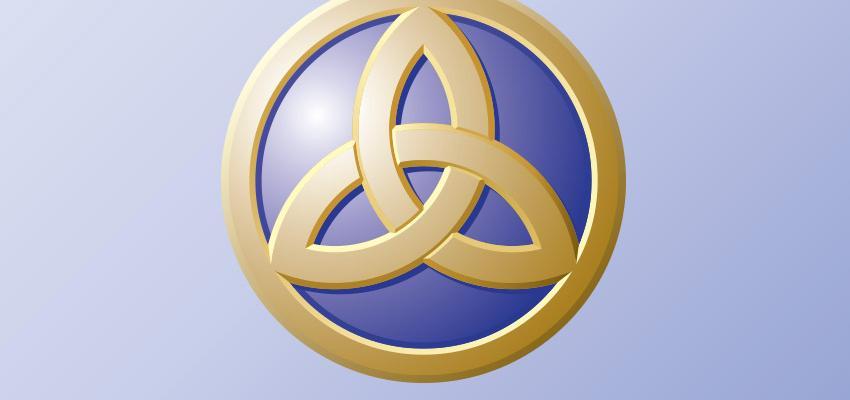 Triquetra, sus poderes y su simbología popular