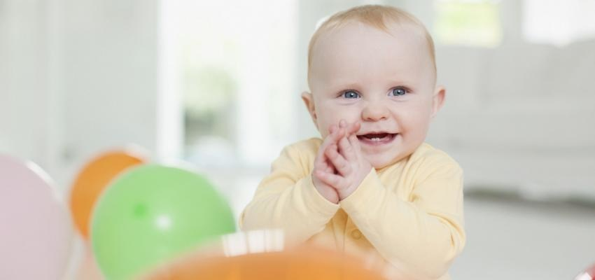 Collar de ámbar, las aplicaciones durante la dentición del bebé